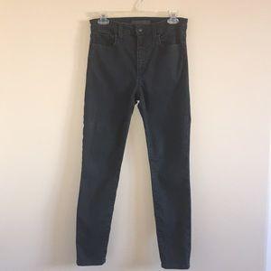 Joe's | High Rise Skinny Ankle Jean Size 28